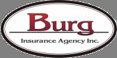 Burg Insurance Logo